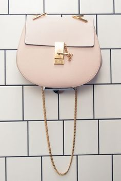 Chloe 'Drew' cross body