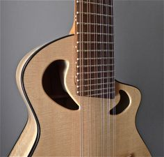 Veillette Merlin 12-string