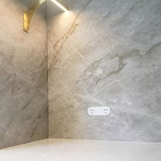 Perfect lines with perfect details. ZETR double outlet sitting flush in marble splash back. Complimenting rather than distracting. Australian Architecture, Marble, Stone, Interior Design, Nest Design, Rock, Home Interior Design, Granite, Rocks