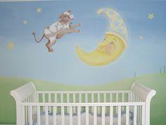 nursery rhyme nursery theme - Bing Images