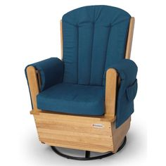 Looking for Foundations SafeRocker SS Swivel Glider Rocker, Natural/Blue ? Check out our picks for the Foundations SafeRocker SS Swivel Glider Rocker, Natural/Blue from the popular stores - all in one.