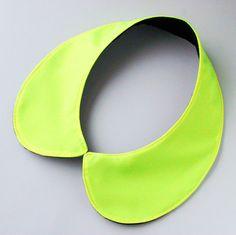 neon collar   mishtiart.blogspot.com - follow me! :)