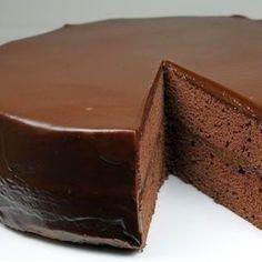 ME ENCANTA EL CAFÉ: TORTA DE CAFÉ Y CHOCOLATE
