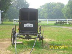 Amish, Lancaster, PA