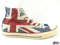 Cool Chuck Taylor's