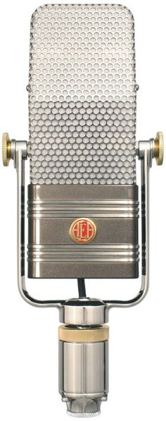 AEA A440 Ribbon Microphone - Ribbon Microphones - Microphones - Recording - Vintage King Audio