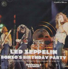 549 Best No Quarter: The Sights and Sounds of Led Zeppelin