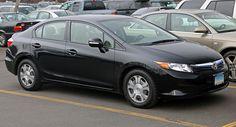 Best Of 2016 Honda Civic Wiki