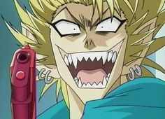 Yoichi Hiruma - Eyeshield 21