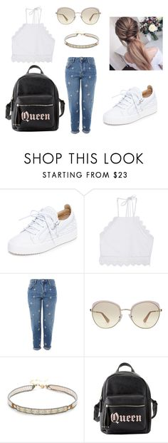 """No 7."" by kaitsclothes ❤ liked on Polyvore featuring Giuseppe Zanotti, Front Row Shop, Topshop, Prada, Sole Society and Charlotte Russe"