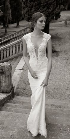 Berta Bridal 2014 Fall Couture Collection