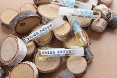 Briar Patch Beard Oil Sample Vial