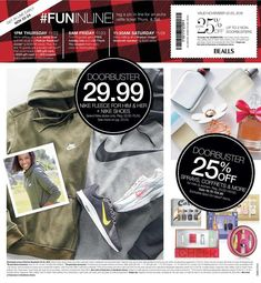 Black Friday News, Stage Stores, Nike Fleece, Store Coupons, Online Sites, Family Outfits, Brand Names, Branding Design, Check