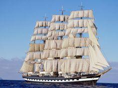 Barcos, yates y veleros 2