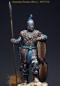 Image result for persian warriors