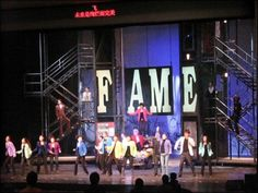 Choosing Your High School's Musical: Part 4   Music Theatre ...