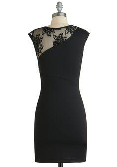 Signature Cocktail Dress, #ModCloth