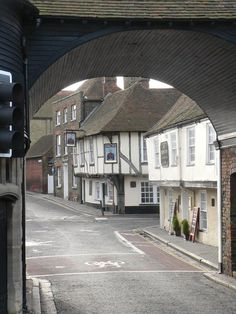 Pictures of Sandwich in Kent « yourlocalweb