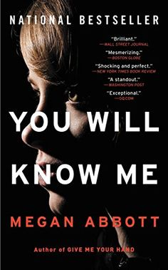 Great deals on You Will Know Me by Megan Abbott. Limited-time free and discounted ebook deals for You Will Know Me and other great books.