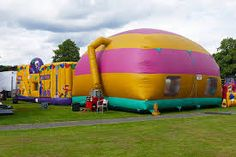 Reasons for Choosing an Insured Bouncy Castle Hire Operator Bouncy Castle Hire, Bristol, 20 Years