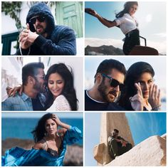 Here comes the full song and real Swagger Salman Khan and Katrina Kaif in much awaited track Swag Se Swagat from upcoming mega movie Tiger Zinda Hai.