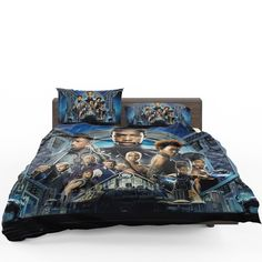 Buy Black Panther Movie 2018 Marvel Bedding Set for Twin Full Queen King  Bed Online. d3f90bfa7