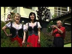 Moravanka Jana Slabaka - Zasvitil mesic (Nad humenkem) - YouTube