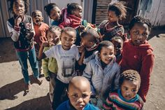 Life in South Africa's Gugulethu Township | SUITCASE Magazine