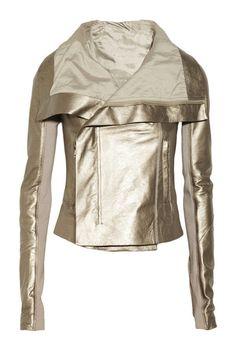 Куртка, Rick Owens