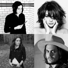 We're giving away seven packs of 5 CDs of some of our favorite artists: Norah Jones, The Shins, Jack White, John Mayer and Brandi Carlile. Click to enter!