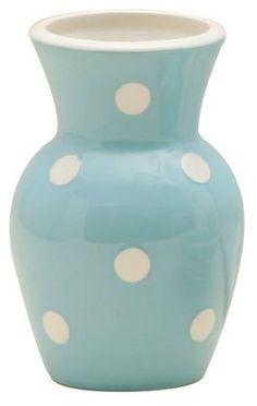 Terramoto Ceramic Polka Dots 6