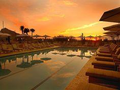 Cammelback inn Scottsdale, Arizona