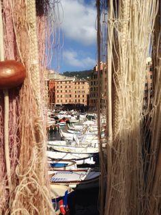 Foto Passione! Camogli Liguria