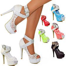 sexy colourful heels - Google Search