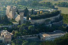 Castello di Oria, Brindisi, Puglia. 40°30′00″N 17°38′00″E