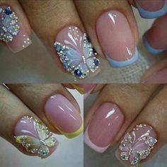Elegancia+by+elaine34+-+Nail+Art+Gallery+nailartgallery.nailsmag.com+by+Nails+Magazine+www.nailsmag.com+%23nailart