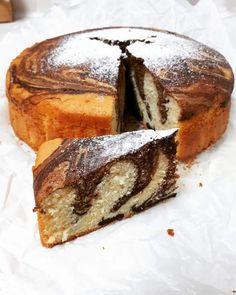 Cake Receipe, Dessert Cake Recipes, Cheesecake Recipes, Desserts, Ramadan Recipes, Jewish Recipes, Bread Cake, Coffee Cake, No Bake Cake