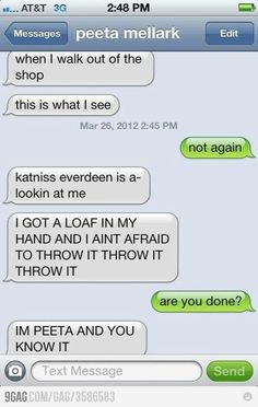 Im Peeta and I know it!!!