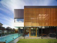 Arquitectura contemporánea http://www.arquitexs.com/2012/09/casa-hope-street-en-geelong-west.html