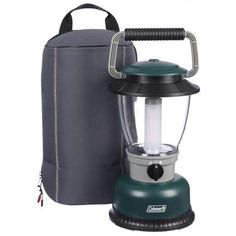 CPX Family Rugged XL Lantern With Bag By Coleman - Anaconda