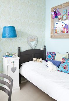 Veel verschillende stijlen voor de #tienerkamer | Many different styles for the #teen #room