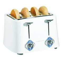 @Overstock - Make the most of your mornings with this Hamilton Beach 4-slice extra wide slot toaster. This toaster features cool to the touch sides, separate toasting controls and a slide-out crumb tray for easy clean up. http://www.overstock.com/Home-Garden/Hamilton-Beach-24625-Cool-Touch-4-Slice-Extra-Wide-Slot-Toaster/6330745/product.html?CID=214117 $34.18