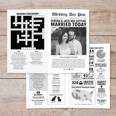 Advice, tricks, together with quick guide with regards to getting the most ideal end result as well as creating the optimum perusal of Wedding Table Plan Ideas Fun Wedding Programs, Wedding Ideas, Wedding Table, Wedding Newspaper, Engagement Mugs, Thank You Messages, Wedding Cake Flavors, Wedding Officiant, Wedding Wishes