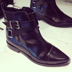 These boots are made for strutting! Product name: Acropolis #topshop…