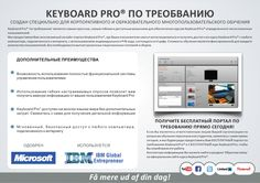 KeyboardPro stepping into the russian market!!!