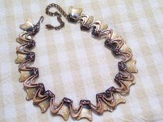 Rare Vintage MATISSE RENOIR Enamel Copper by TheCopperCat on Etsy, $94.00