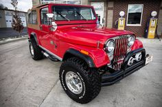 Displaying 4 total results for classic Jeep Scrambler Vehicles for Sale. Vintage Cars, Antique Cars, Jeep Scrambler, Jeep Accessories, Jeep Truck, Jeeps, Roads, Cars For Sale, Monster Trucks