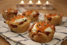 Snack Recipes, Snacks, Swedish Recipes, Food Art, Nom Nom, Bakery, Brunch, Appetizers, Food And Drink