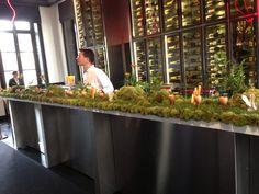 #JPLVMH #VeuveClicquot Twitter / Madmoizellekate : Venez découvrir les cuisiniers ...