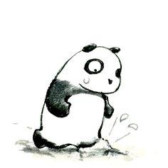 【一日一大熊猫】 2015.5.5 泣き砂とも呼ばれている鳴き砂は 歩いただけでも音がするよ。 けっこう日本各地にあるのでぜひ行ってみて。 #鳴き砂 #パンダ http://osaru-panda.jimdo.com
